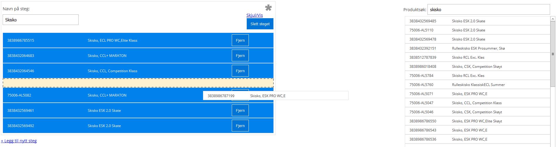 pakkestegdragndrop-pakkevarebygger-nettbutikk-Digitroll