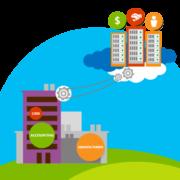 Digitroll nettbutikk integrert med ERP Dynamics NAV