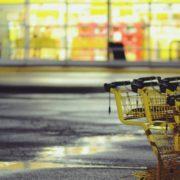 Digitroll nettbutikk for næringsmidler