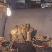 Nettbutikk for bakervarer