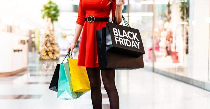 Digitroll nopCommerce nettbutikk fokser Black Friday