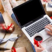 Digitroll nettekspert på julehandel